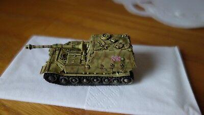 World Tank Museum  VS Edition     1:144 /  Panzer Elephant mit Zubehör, gebraucht gebraucht kaufen  Hamburg