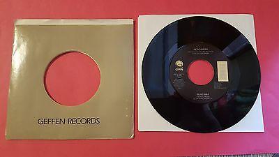 AEROSMITH / Head First - Blind Man   / 45rpm Vinyl