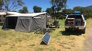 Ezytrail Camper Trailer Ferntree Gully Knox Area Preview