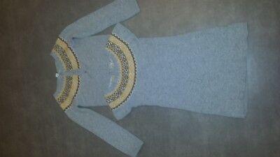 1b599775aba88 robe hiver fille 10 ans