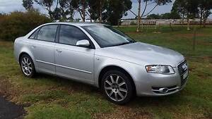 Audi A4 2.0L Turbo (Might Swap) Adelaide Region Preview