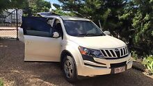 2012 Mahindra XUV500 Turbo Diesel -Super Economical 7 Seater Richmond Hill Charters Towers Area Preview