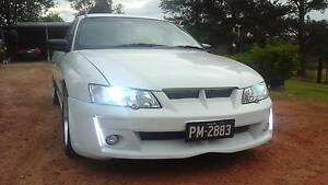 2003 Holden Commodore Ute Grafton Clarence Valley Preview