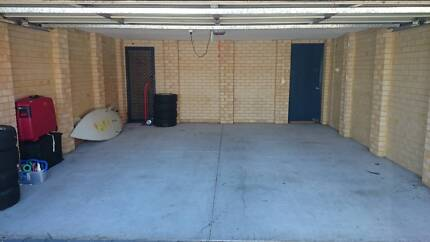 Large Garage For Self Storage Secure And Affordable