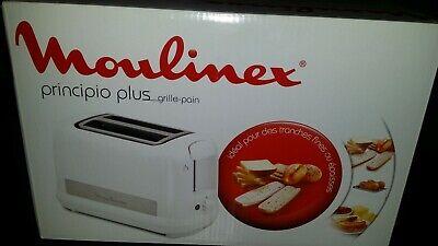 Grille-pain Moulinex Principio plus