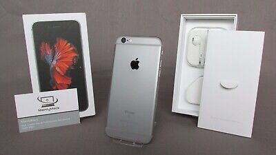 NEW Apple iPhone 6S 32GB Space Grey Factory Unlocked  - Immaculate Condition