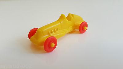 Lido (ou autre) - ancienne voiture de course miniature en plastique (usa / '50)4