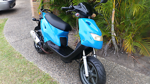 Vmoto scooter 50cc Merrimac Gold Coast City Preview