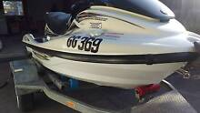 Yamaha xl1200 ltd - 112 hours - great family and cruising jet ski Geelong 3220 Geelong City Preview