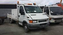 2006 IVECO DAILY Seaford Frankston Area Preview