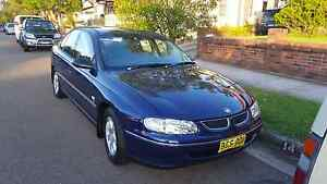 Holden Commodore VT 2000 Olympic Edition Series 2 Ashfield Ashfield Area Preview