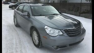 2007 Chrysler Sebring Touring Automatique v6 2.7L