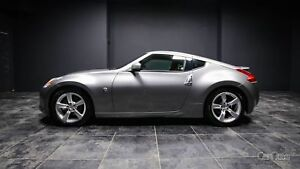 2010 Nissan 370Z Touring PERSIMMON LEATHER   PUSH TO START  ...