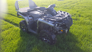 canam 1000 outlander xt Swan Hill Swan Hill Area Preview