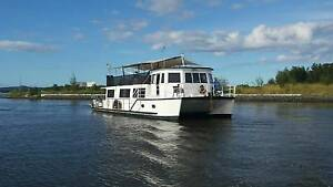House boat Beaudesert Ipswich South Preview