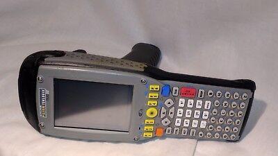 Psion Teklogix 7535 G2 Barcode Scanner Win Ce 5.0 Open Tekterm Imager 7535g2