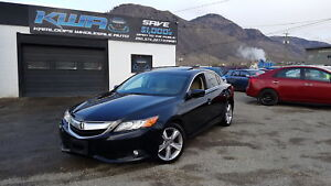 2013 Acura ISX NEW WINTER TIRES !LEATHER/LOADED!