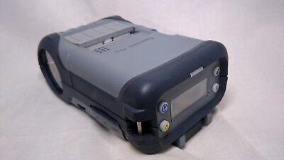 Honeywell Intermec Pb22a10804000 Portable Barcode Label Thermal Printer Pb22