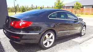 2009 Volkswagen Passat CC Pimpama Gold Coast North Preview