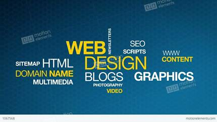 Professional Websites, eCommerce Stores and Graphics Design