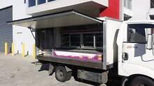 Mobile Food Van/ Lunch Truck The Rocks Inner Sydney Preview