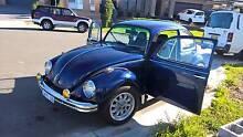 1971 Volkswagen SuperBug for $7999 Neg Plumpton Blacktown Area Preview
