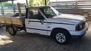 96 Ford Courier Maitland Maitland Area Preview