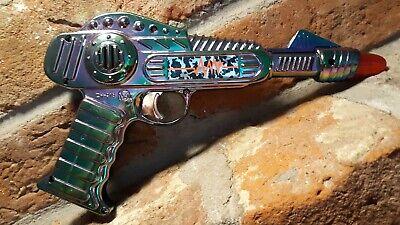 Disney Halloween 1990 (Vtg Blaster Gun KO Lights Sounds 10