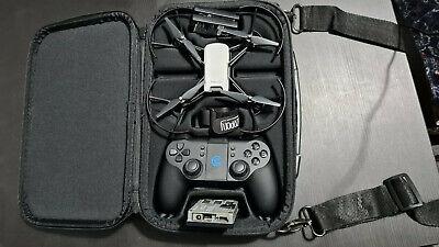 DJI Ryze Tello Drone - 3 Batteries, GameSir Controller, Charger, Case, Blades