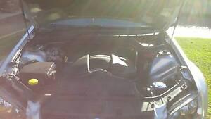 2010 Holden Commodore Sedan 380HP LOW KM High Wycombe Kalamunda Area Preview
