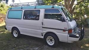 1998 Mazda E2000 Van/Minivan Maitland Maitland Area Preview