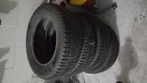 snow tires brand new