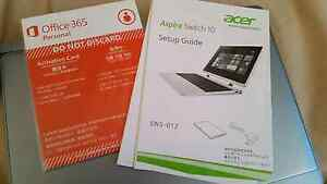 Acer notebook Muswellbrook Muswellbrook Area Preview