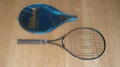 Теннисная ракетка Wilson SuperLight Power Series