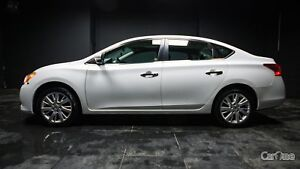 2013 Nissan Sentra 1.8 SV CRUISE CONTROL! NAVIGATION! HEATED...