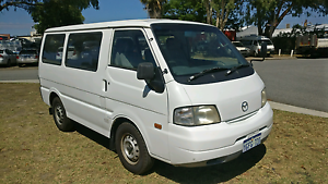03 MAZDA E1800 QUICK SELL EXCELLENT CONDITION Maddington Gosnells Area Preview