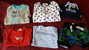 BRAND NEW BABY CLOTHES Salisbury Salisbury Area Preview