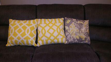 Cushions x3 Norwood Launceston Area Preview