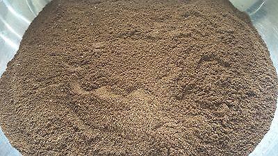 1 kg bester KAFFEESATZ * Kaffee * getrocknetes Pulver Pflanzen Haushalt  Dünger (Pulver Dünger)