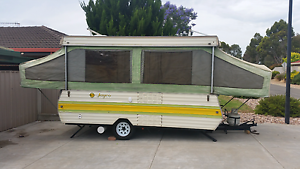 Jayco Swan Craigmore Playford Area Preview