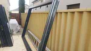 Bifold glass doors sliding doors Yokine Stirling Area Preview