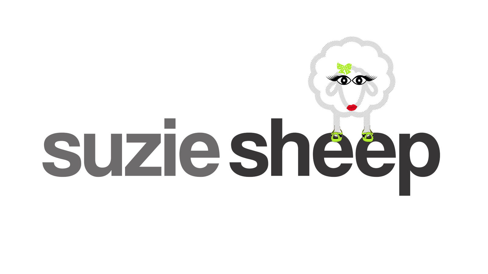 Suzie Sheep Shop