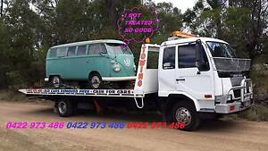 Tow Truck Tilt Tray Towing Brisbane Cash For Cars $$$ 4 Cars Calamvale Brisbane South West Preview