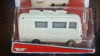 DISNEY PIXAR CARS *SUPER CHASE* BUD RV DELUXE 2016 SAVE 5% WORLDWIDE FAST SHIP
