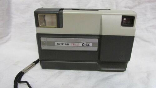 VINTAGE 1980s KODAK TELE DISC  CAMERA