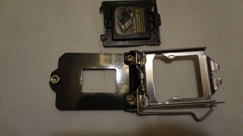 INTEL LGA 115X CPU Socket Mounting Retention Bracket