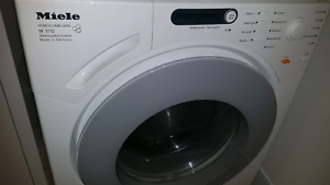 Miele washing machine in brisbane region qld washing machines miele washing machine in brisbane region qld washing machines dryers gumtree australia free local classifieds fandeluxe Image collections