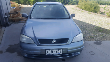 For sale holden astra my04 only 62000km on clock cars vans 2004 holden astra fandeluxe Image collections