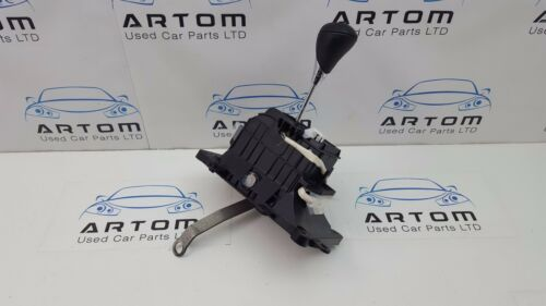 2005 LEXUS IS250 XE20 AUTOMATIC GEAR SELECTOR BOX