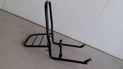 Luggage Rack for Yamaha vStar 250 or Virago 250, XV250